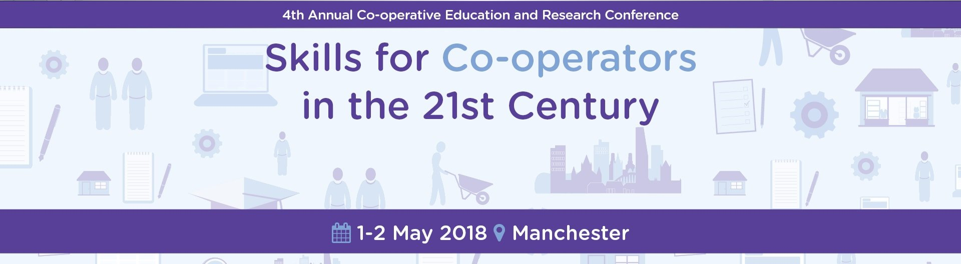 conference 1st-2nd May 2018
